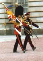 Guard Changing Ceremony