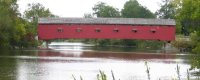 Bild von Covered Bridges