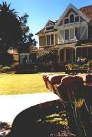 Sutter Home, Napa Valley