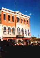 Tabor Opera House, Leadville