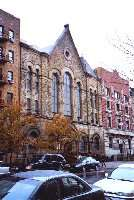 Baptist Church in Harlem