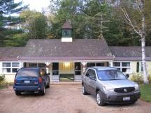 Tanglewood Motel & Cottages