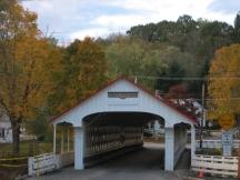 Ashuelot River Covered Bridge