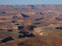 Green River Overlook, Canyonlands NP