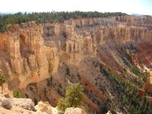 Bryce Point, Bryce Canyon NP