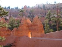 Queens Garden Trail, Bryce Canyon NP