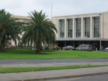 Union Passenger Terminal in New Orleans