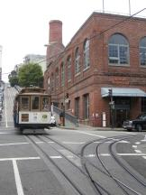 Cable Car Power House & Museum