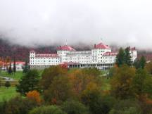 Mount Washington Hotel