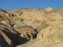 Artists Palette, Death Valley NP