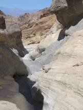 Mosaic Canyon im Death Valley NP
