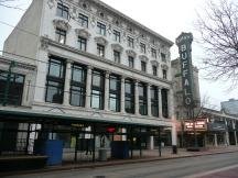 Shea's Theatre in Downtown Buffalo