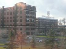 General Electric in Schenectady, New York