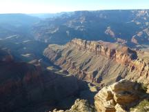 Lipan Point, Grand Canyon NP