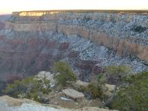 Maricopa Point, Grand Canyon NP