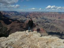 Yavapai Point, Grand Canyon NP