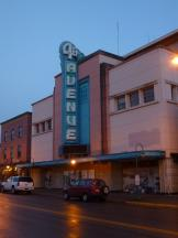 4th Avenue Theater in Anchorage