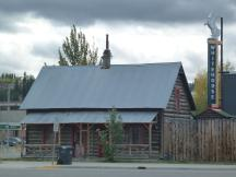 MacBride Museum of Yukon History in Whitehorse, Yukon